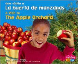 La Huerta de Manzanas