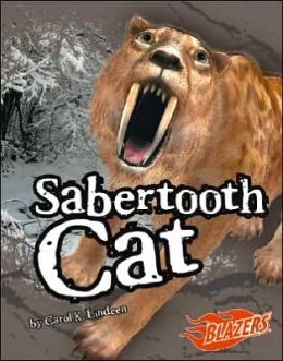 Sabertooth Cat