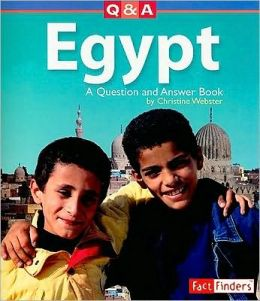 Egypt : A Question and Answer Book