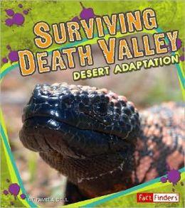 Surviving Death Valley: Desert Adaptation