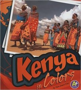 Kenya in Colors