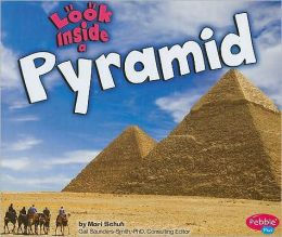 Look Inside a Pyramid