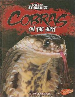 Cobras: On the Hunt