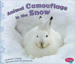 Animal Camouflage in the Snow