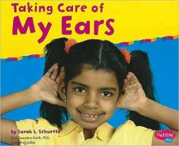 Taking Care of My Ears