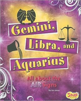Gemini, Libra, and Aquarius: All about the Air Signs
