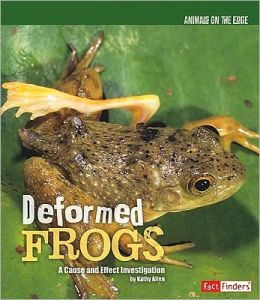 Deformed Frogs: A Cause and Effect Investigation