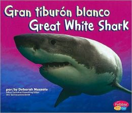 Gran Tiburn Blanco/Great White Shark