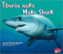 Tiburn Mako/Mako Shark