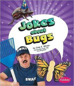 Jokes about Bugs