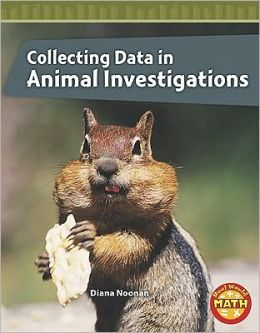 Collecting Data in Animal Investigations