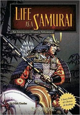 Life as a Samurai: An Interactive History Adventure