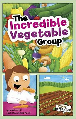 Incredible Vegetable Group, The
