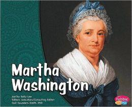 Martha Washington/Martha Washington
