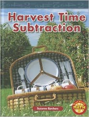 Harvest Time Subtraction