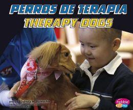 Perros de terapia/Therapy Dogs