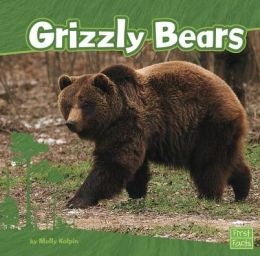 Grizzly Bears (First Facts: Bears Series)