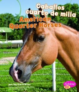 Caballos cuarto de milla/American Quarter Horses