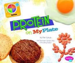 Protein on MyPlate