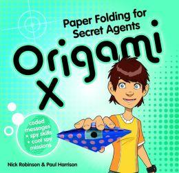 Origami X