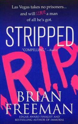 Stripped (Jonathan Stride Series #2)