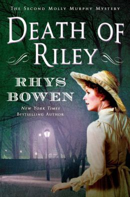 Death of Riley (Molly Murphy Series #2)