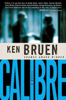 Calibre (Brant Series #6)