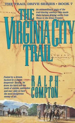 The Virginia City Trail