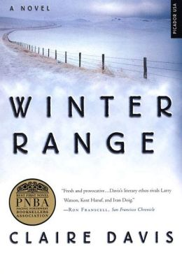 Winter Range: A Novel
