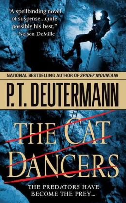 The Cat Dancers: A Novel