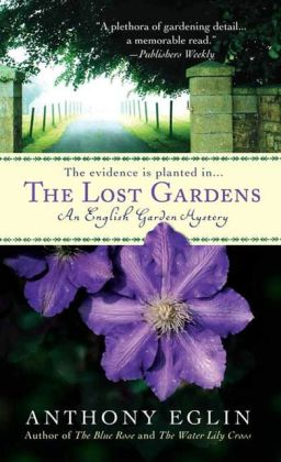 The Lost Gardens (English Garden Mystery Series #2)