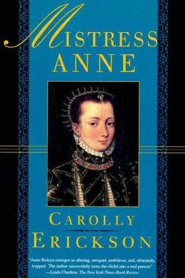 Mistress Anne