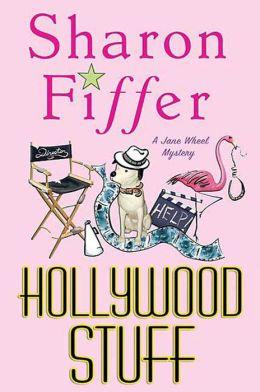 Hollywood Stuff (Jane Wheel Series #5)