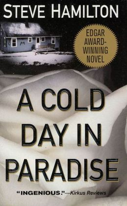 A Cold Day in Paradise (Alex McKnight Series #1)