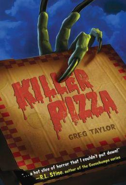 Killer Pizza (Killer Pizza Series #1)