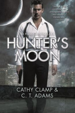 Hunter's Moon (Tales of the Sazi Series #1)
