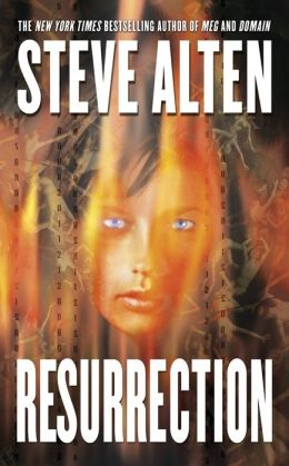 Resurrection (Domain Series #2)