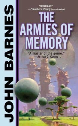 The Armies of Memory (Giraut Series #4)