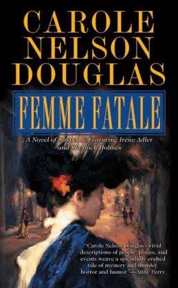 Femme Fatale (Irene Adler Series #7)