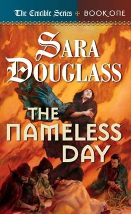 The Nameless Day (Crucible Series #1)