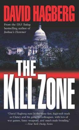 The Kill Zone (Kirk McGarvey Series #9)
