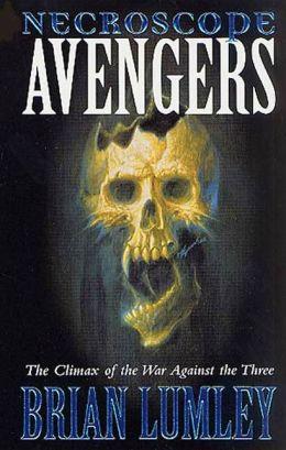 Avengers (Necroscope Series)