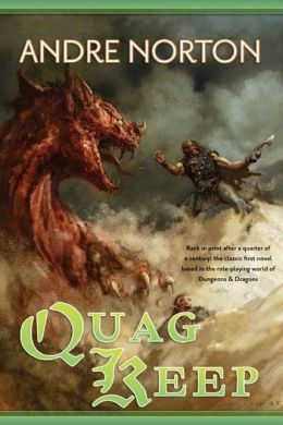Quag Keep (Quag Keep Series #1)