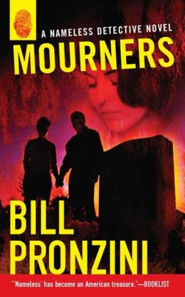 Mourners (Nameless Detective Mystery Series #30)
