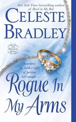 Rogue in My Arms (Runaway Brides Series)
