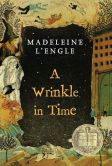 Book Cover Image. Title: A Wrinkle in Time (Time Quintet Series #1), Author: Madeleine L'Engle