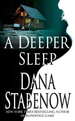 A Deeper Sleep (Kate Shugak Series #15)