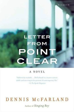 Letter from Point Clear: A Novel