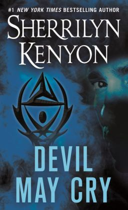 Devil May Cry (Dark-Hunter Series #10)
