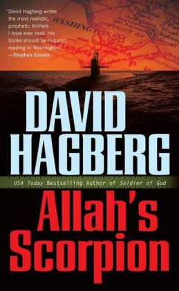 Allah's Scorpion (Kirk McGarvey Series #11)